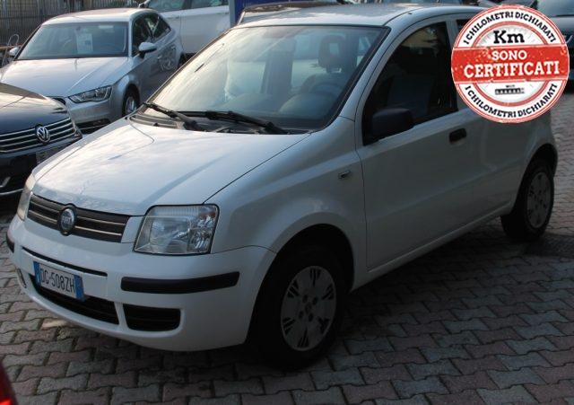Fiat Panda 1.3 MJT 16V