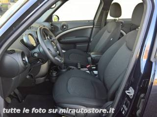MINI Countryman Cooper D Business XL EURO 6B Usata