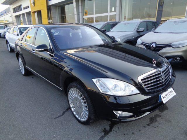 Mercedes-benz usata CDI 4Matic Avantgarde diesel Rif. 8951949