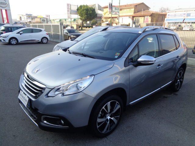 Peugeot 2008 usata 1.6 e-HDi 115 CV Stop&Start Allure diesel Rif. 8951950