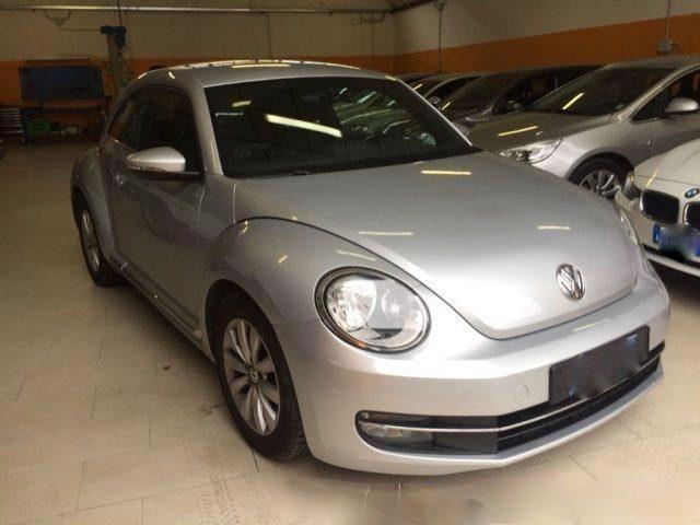 Volkswagen Maggiolino usata 1.2 TSI Design a benzina Rif. 9674772