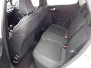 FORD Fiesta 1.1 85 CV 5 Porte Titanium Usata