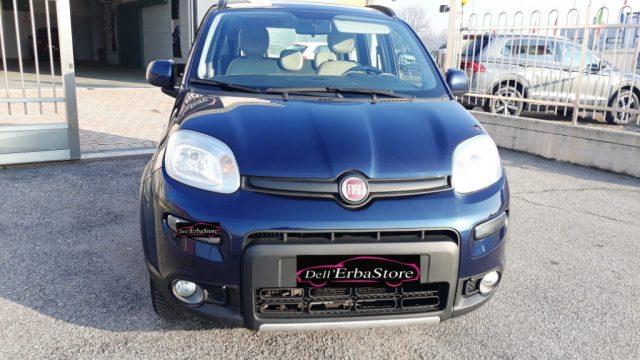 Fiat Panda usata 1.3 MJT S&S Trekking diesel Rif. 8969269