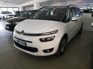 CITROEN Grand C4 Picasso 1.6 E-HDi 115 ETG6 Seduction Usata