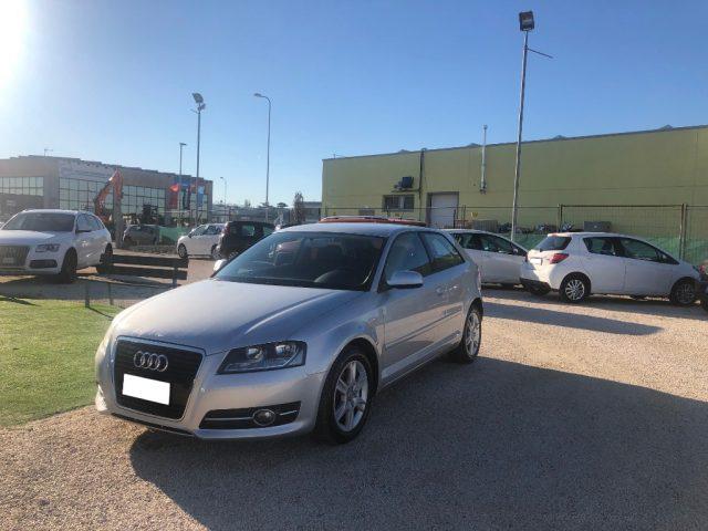 Audi A3 usata 1.6 TDI Ambition NAVI diesel Rif. 9774573