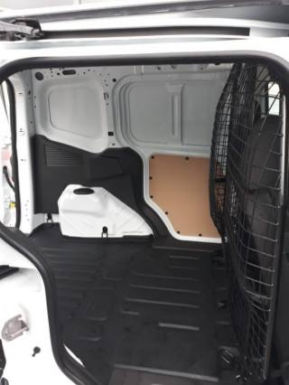 FORD Transit Courier 1.5 TDCi 75CV Van Trend Km 0