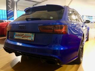 AUDI RS6 Avant 4.0 TFSI Quattro Tiptronic Usata
