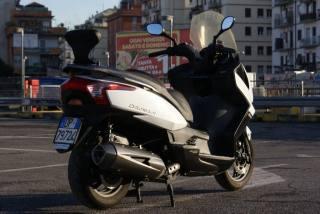 KYMCO Downtown 200i Euro3 2010 ?. 1.450 Permute Rate Usata