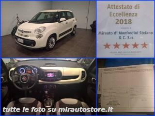 FIAT 500L 1.4 95 CV Pop Star EURO 6B OK NEOPATENTATI Usata