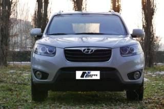 HYUNDAI Santa Fe 2.0 CRDi VGT 4WD Usata