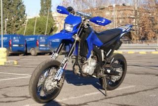 Annunci Yamaha Wr 250 X