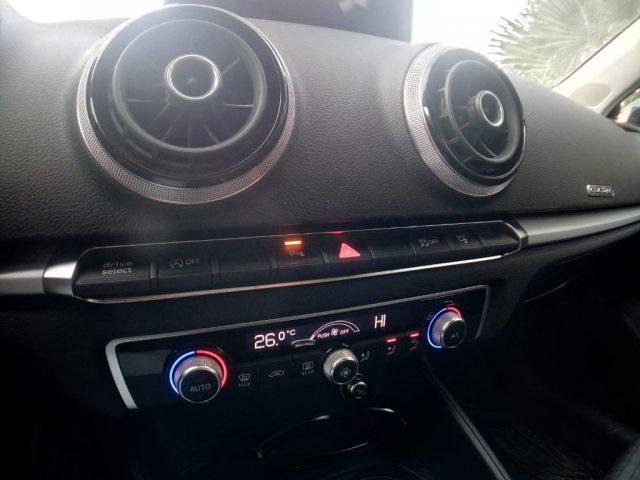 Audi a3  - dettaglio 6