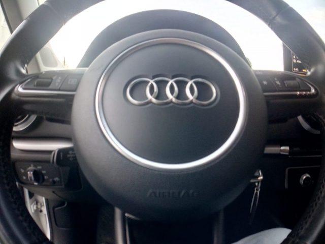 Audi a3  - dettaglio 7