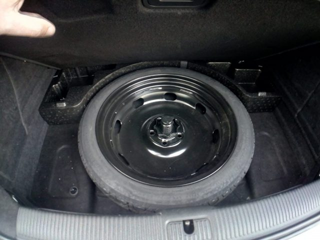 Audi a3  - dettaglio 8
