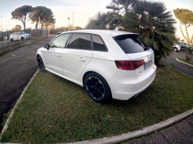 Audi a3  - dettaglio 2