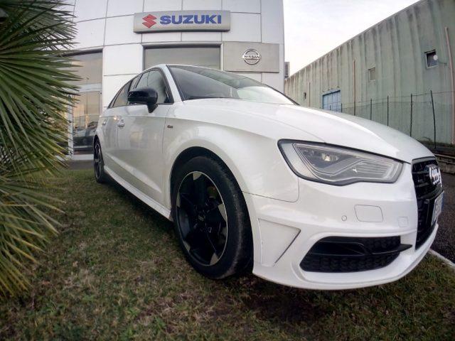 Audi a3  - dettaglio 4