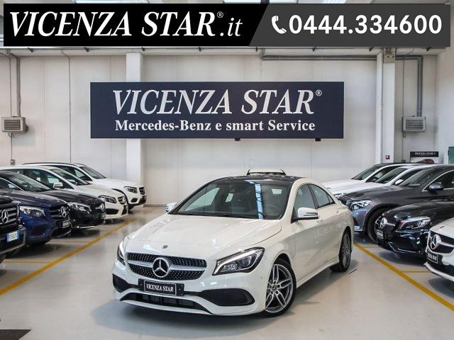 Mercedes-benz usata d PREMIUM AMG RESTYLING diesel Rif. 9525054