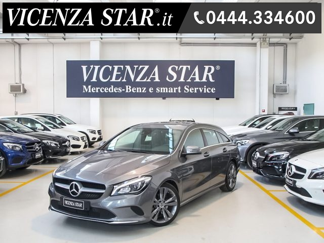 Mercedes-benz usata d S.W. AUTOMATIC SPORT RESTYLING diesel Rif. 9525064