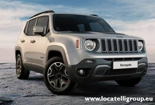 JEEP Renegade 1.6 Mjt 120 CV Limited Km 0