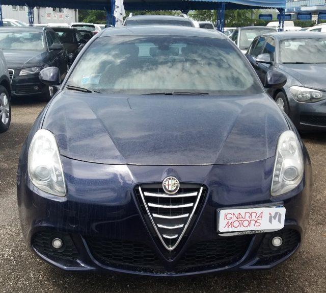Alfa Romeo Giulietta usata 1.4 TURBO MULTIAIR EXCLUSIVE a benzina Rif. 9103103