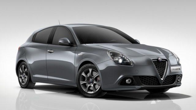 Alfa Romeo Giulietta nuova 1.6 JTDM 120CV Business diesel Rif. 9103101