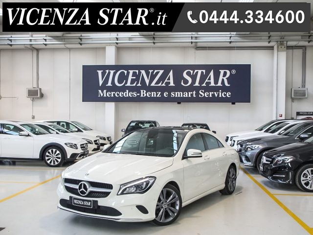 Mercedes-benz usata d SPORT RESTYLING diesel Rif. 9525059