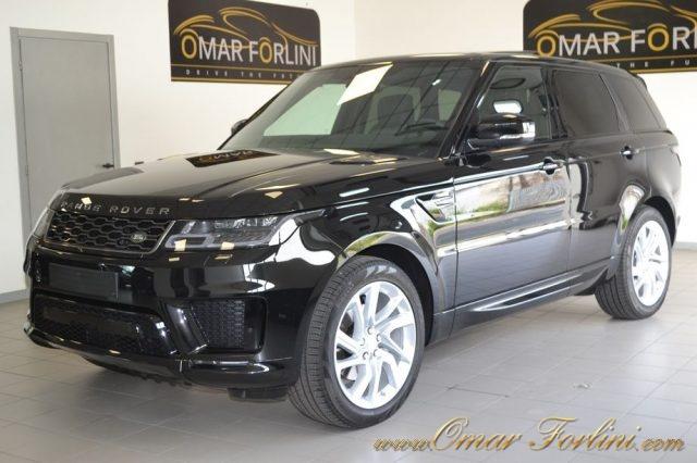 "Land Rover Range Rover Sport NUOVA 3.0 SDV6 HSE DYNAMIC TETTO 21""FULL SCONTO17%"