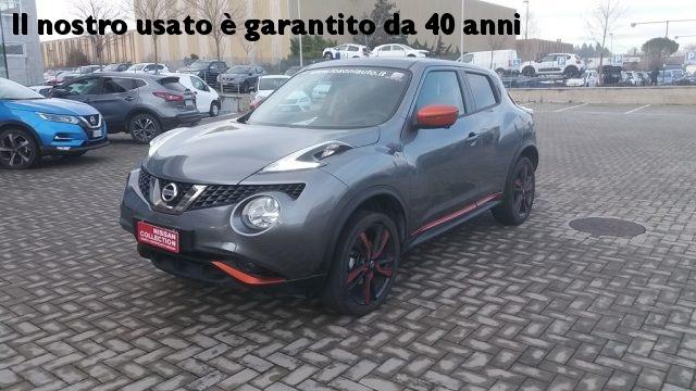 Nissan Juke 1.5 dCi Start&Stop Bose Personal Edition