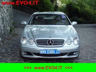 MERCEDES-BENZ CL 600 Biturbo SPORT MEGA FULL OPTONS ITALIANA NUOVA!!! Usata