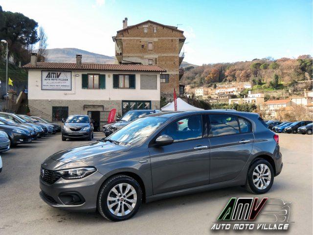 Fiat Tipo usata 1.6 Mjt Lounge NAVI-TELECAMERA POST.-CRUISE diesel Rif. 10582282
