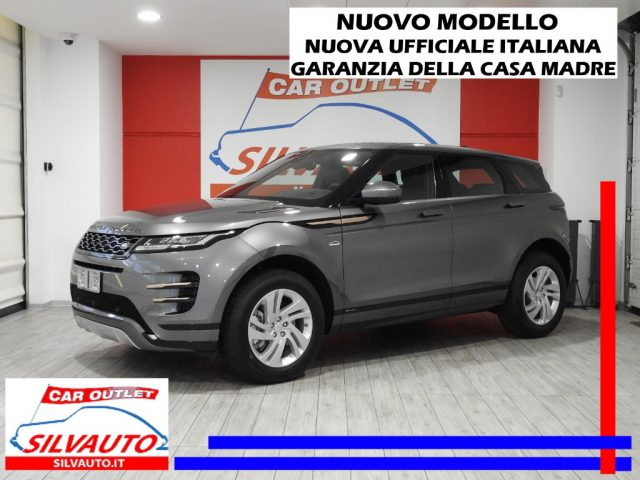 Land Rover Range Rover Evoque km 0 2.0D 150 CV AWD AUTOMATIC MY 20 - NUOVA diesel Rif. 10614114