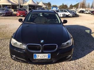 BMW 318 D 2.0 143CV Cat Touring Usata