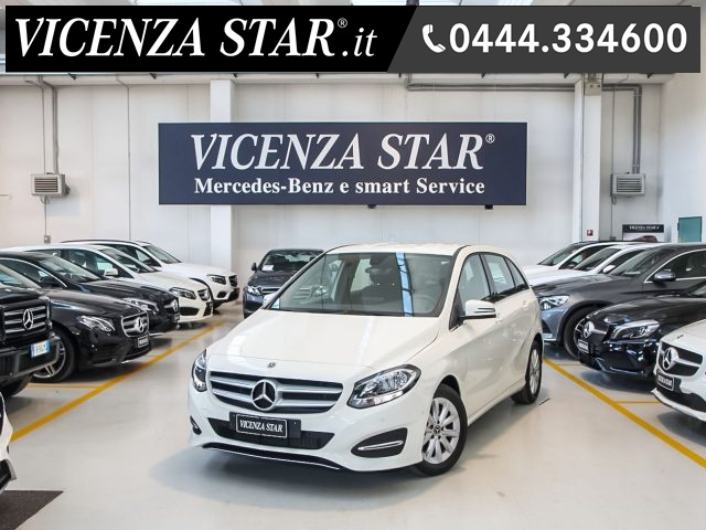Mercedes-benz usata STYLE a benzina Rif. 9525065
