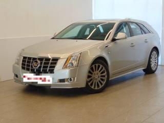 Annunci Cadillac Cts