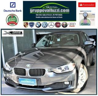 BMW 320 D XDrive NAVI XENO Usata