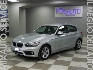 BMW 116 D 85kw Advantage EU6 Usata