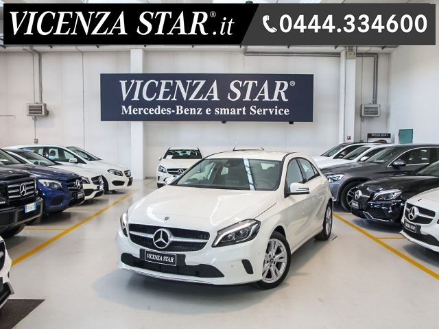 Mercedes-benz usata d 4Matic AUTOMATIC SPORT RESTYLING diesel Rif. 9565150