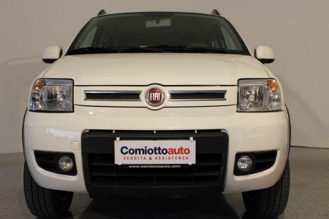 Fiat Panda usata 1.3 MJT 16V DPF 4x4 Climbing - OK Neopatentati! diesel Rif. 9283071