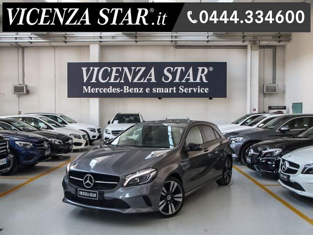 Mercedes-benz usata d SPORT RESTYLING diesel Rif. 9525057
