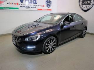 VOLVO S60 D5 Geartronic Summum *FULL OPTIONAL* Usata
