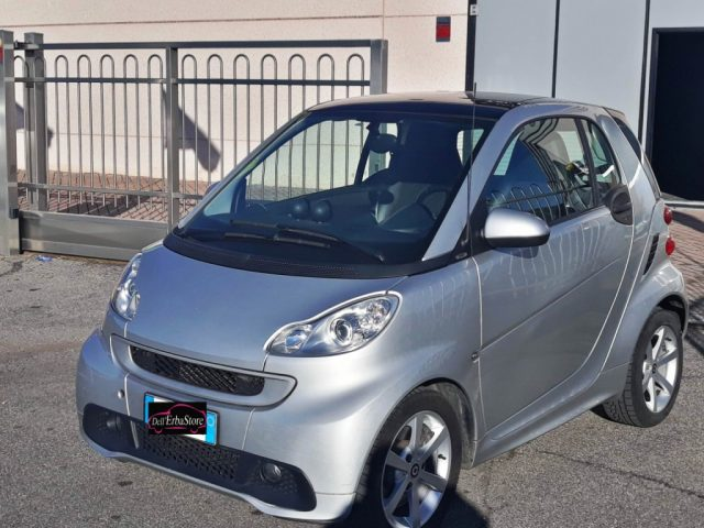 Smart Fortwo usata 1000 52 kW MHD coupé pulse a benzina Rif. 9354993