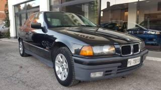 BMW 318 I ISCRITTA ASI Cat 4 Porte Europa Usata
