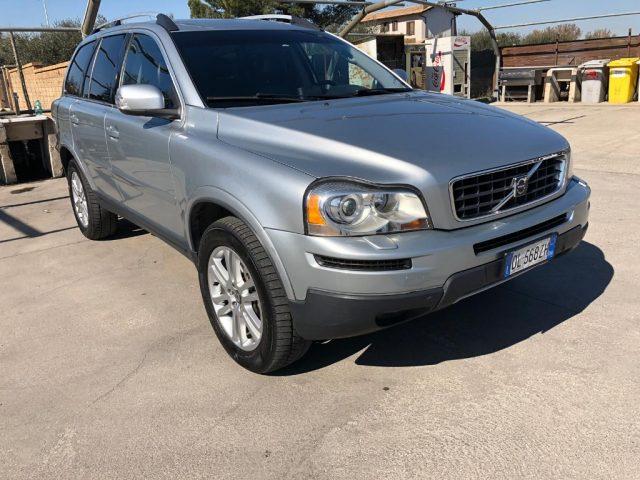 Volvo Xc90 usata 2.4 D5 185 CV aut. AWD Executive diesel Rif. 10999550