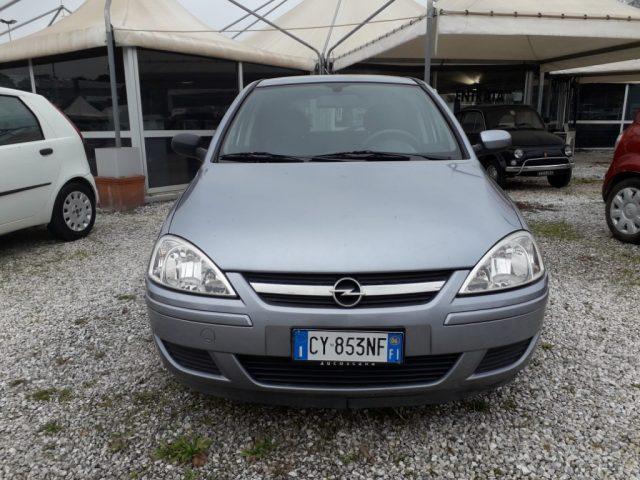Opel Corsa 1.2i 16V cat 5 porte Cosmo