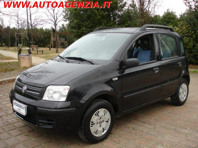 Fiat Panda usata 1.3 MJT 16V Dynamic- diesel Rif. 9340360