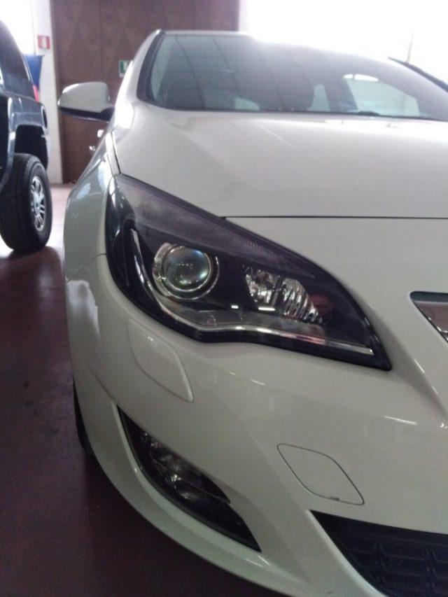 Opel Astra usata 1.3 CDTI 95CV S&S 5 porte Elective diesel Rif. 9859085