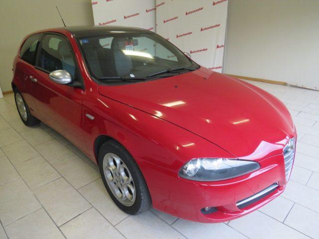 Alfa Romeo 147 usata 1.9 JTD (120) 3 porte Distinctive diesel Rif. 9354047
