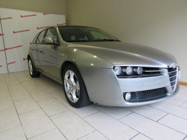 Alfa Romeo 159 usata 1.9 JTDm 150CV Sportwagon Distinctive Q-Tronic diesel Rif. 9354044