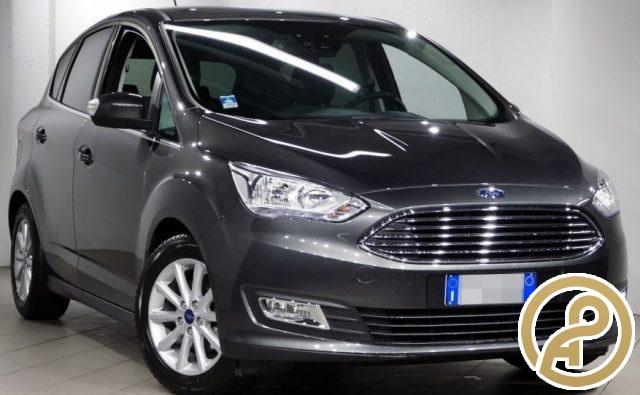 Ford C-max km 0 1.5 TDCi 120CV Start&Stop Titanium diesel Rif. 9790524