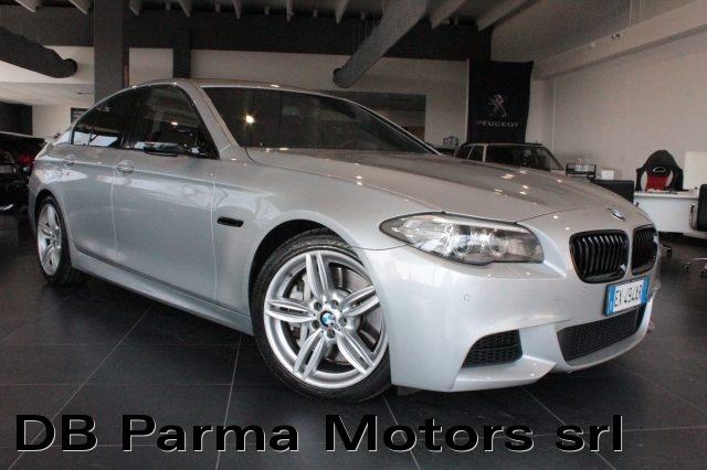 BMW M550 M 550d xDrive
